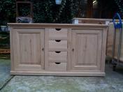 Dressoirs modernes meuble marcelis luc for Meuble contemporain