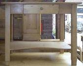 meubles en pin meubles pin meuble marcelis luc. Black Bedroom Furniture Sets. Home Design Ideas
