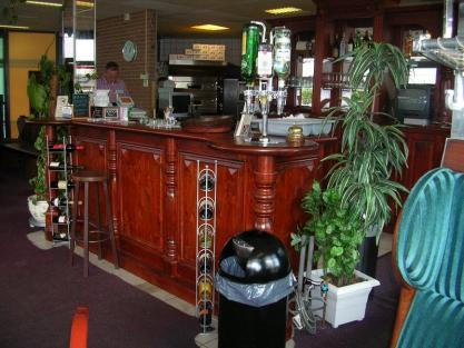 Bar meuble