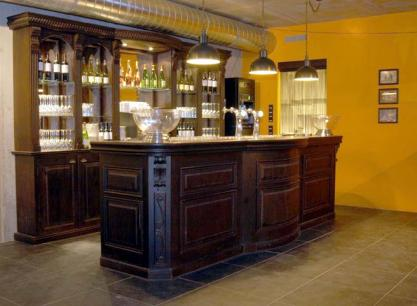 Meuble bar bar en pin meuble marcelis luc - Site de vente de meubles ...