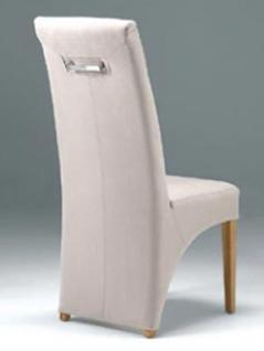 Chaise Moderne Avec Dossier A Poignee Meuble Marcelis Luc