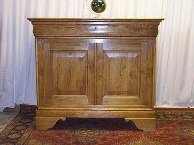 meuble louis philippe avec les meilleures collections d 39 images. Black Bedroom Furniture Sets. Home Design Ideas