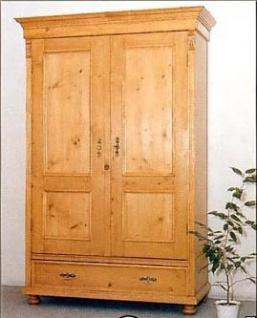 garde robe en pin meuble marcelis luc. Black Bedroom Furniture Sets. Home Design Ideas