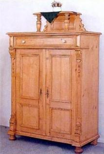 ling re en pin 1 surmeuble 1 tiroir 2 portes double panneaux sur mesure meuble marcelis luc. Black Bedroom Furniture Sets. Home Design Ideas