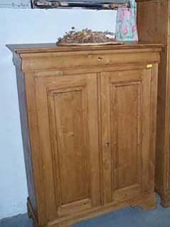 ling re en pin 2 portes 1 tiroir sur mesure meuble marcelis luc. Black Bedroom Furniture Sets. Home Design Ideas